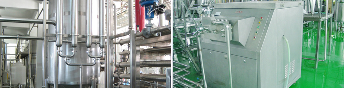 homogenizing-and-degassing-system